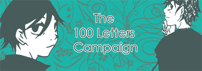 100 Letters For Off*Beat