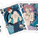 Yaoi Press Adds Bishies in Spades