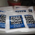 Free Comic Book Day 2009