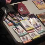 Some of the dwindling free manga books left