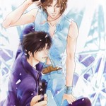 Tokyopop Title Tips, New News About Old News
