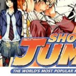 Kuriousity at SDCC: Shonen Jump