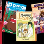 Tokyopop Webinar: Part One