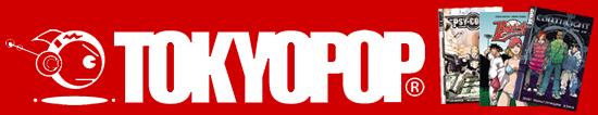 Tokyopop OEL Goes Digital