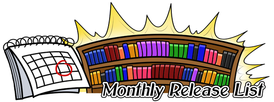 Monthly Release List: October