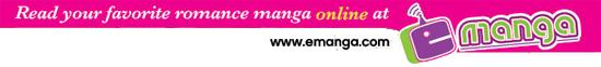 Harlequin on eManga