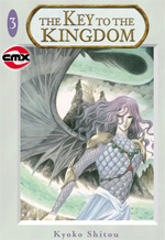 Key To The Kingdom (Vol. 03)