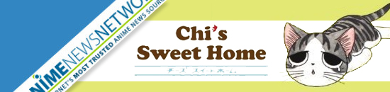 ANN Review: Chi's Sweet Home (Vol. 01)