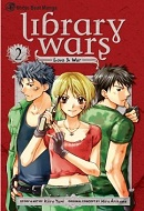Library Wars (Vol. 02)