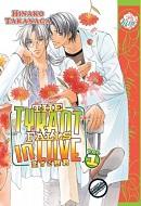 Tyrant Who Falls in Love (Vol. 01)