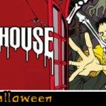 13 Days of Halloween: Haunted House