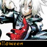 13 Days of Halloween: D.Gray-Man