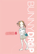 Bunny Drop (Vol. 02)