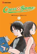 Cross Game Omnibus (Vol. 01)