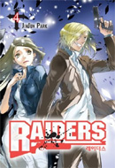 Raiders (Vol. 04)