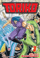 Toriko (Vol. 03)