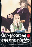 One Thousand and One Nights (Vol. 11)