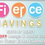 Super Savings: RightStuf Offers Fierce Savings on Seven Seas