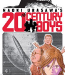 20th Century Boys (Vol. 13)