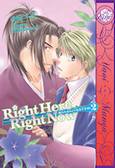 Right Here, Right Now (Vol. 02)