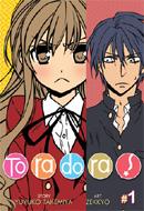 Toradora! (Vol. 01)