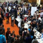 Comic Capers in Toronto 2011: Part One