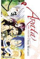 Arata (Vol. 06)
