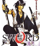 By the Sword (Vol. 02)