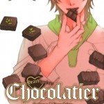 Heartbroken Chocolatier (Vol. 01)