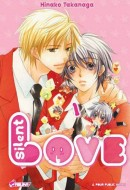 Silent Love (Vol . 01)