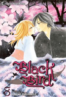Black Bird (Vol. 08)