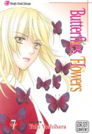 Butterflies, Flowers (Vol. 07)
