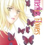 Review: Butterflies, Flowers (Vol. 07)