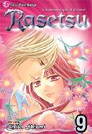 Rasetsu (Vol. 09)
