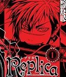 Replica (Vol. 01)