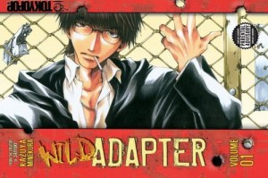Wild Adapter (Vol. 01) - ENG