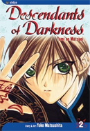 Descendants of Darkness (Vol. 02)