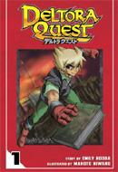 Deltora Quest (Vol. 01)