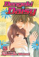 Dengeki Daisy (Vol. 05)