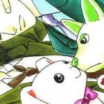 Devils & Wolves – Digital Manga Adds 3 New Boys' Love Titles