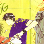 CLAMP To Resume Legal Drug Manga Series