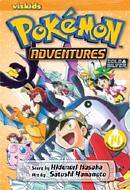 Pokemon Adventures (Vol. 14)