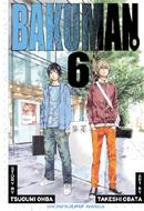 Bakuman (Vol. 06)