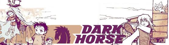 Dark Horse Tweets Dark Omnibus Future for FLCL