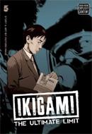 Ikigami (Vol. 05)