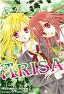 Arisa (Vol. 05)