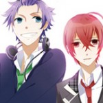 Where's the (Boys) Love –  Digital Manga Licenses Starry Sky