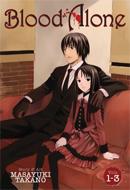 Blood Alone Omnibus (Vol. 01)