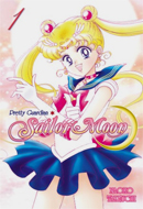 Sailor Moon (Vol. 01)