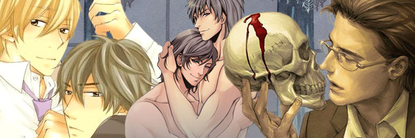 New BL Titles Scheduled for Print